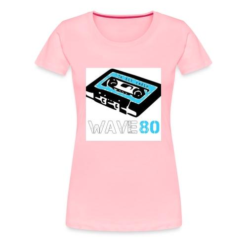 Alt Logo - Women's Premium T-Shirt