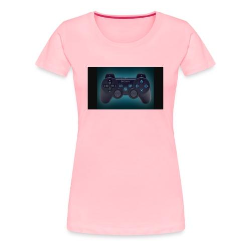 IMG 1963 - Women's Premium T-Shirt