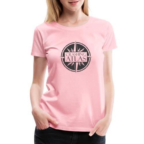 OG Logo - Women's Premium T-Shirt