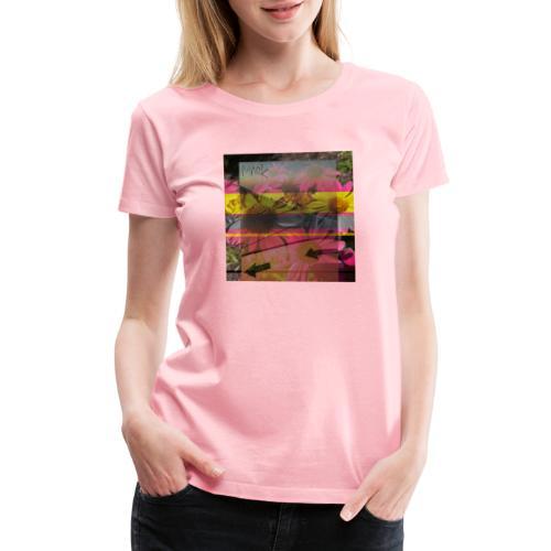 Rewind - Women's Premium T-Shirt