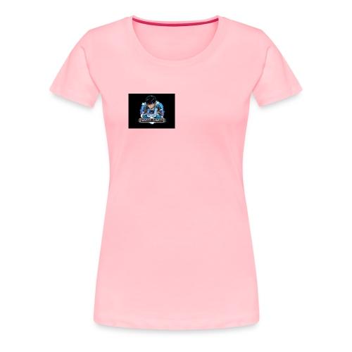 AndrewGamer - Women's Premium T-Shirt