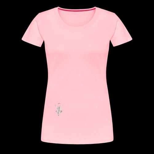 MONSTERR - Women's Premium T-Shirt