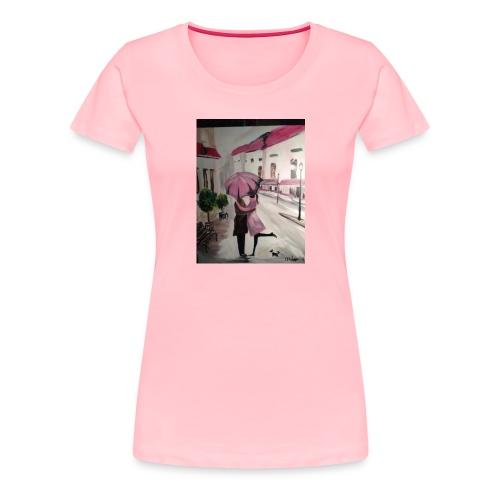 1624258 485178148259477 747886233 n - Women's Premium T-Shirt