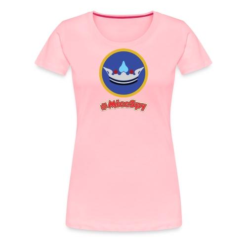Fantasy Faire Explorer Badge - Women's Premium T-Shirt