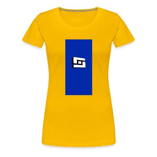 whites i5 - Women's Premium T-Shirt
