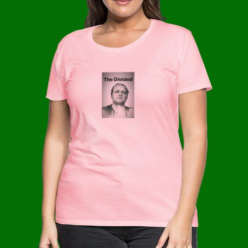 Nordy The Divided - Women's Premium T-Shirt