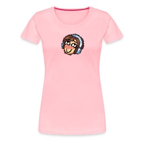 Lewd print png - Women's Premium T-Shirt