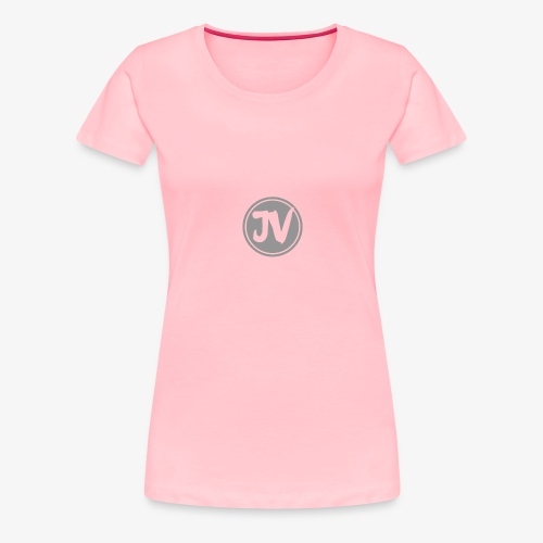 My logo for channel - Women's Premium T-Shirt