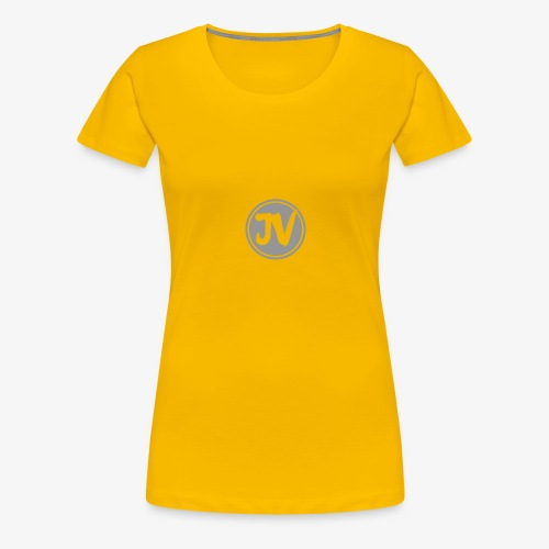My logo for channel - Women's Premium T-Shirt