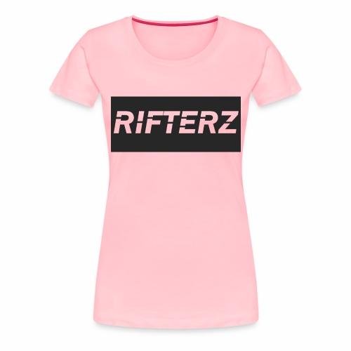 Rifterz - Women's Premium T-Shirt