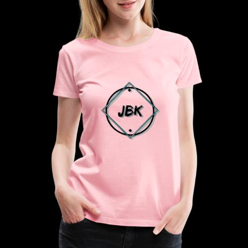 JBK - Women's Premium T-Shirt