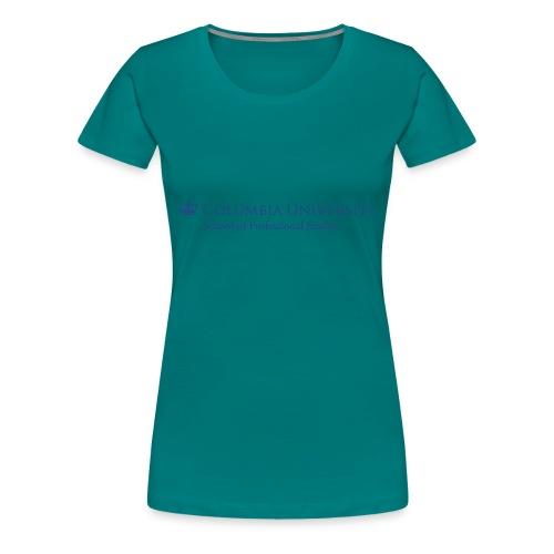 flowymuscletank - Women's Premium T-Shirt