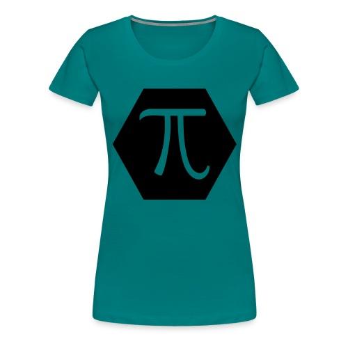 Pi 4 - Women's Premium T-Shirt