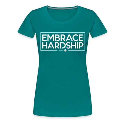 mindset rxd t shirt design 01 1 - Women's Premium T-Shirt