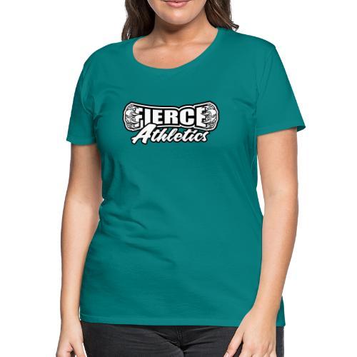 Fierce logo - Women's Premium T-Shirt