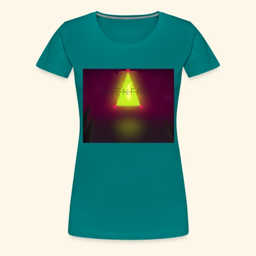 OXENFREE - Women's Premium T-Shirt
