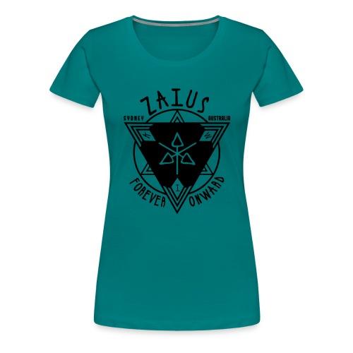 Detective V3 - Women's Premium T-Shirt