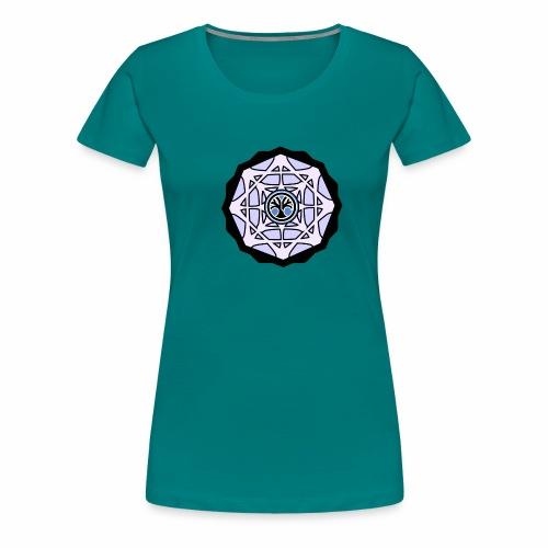 Lunatic tree - Women's Premium T-Shirt