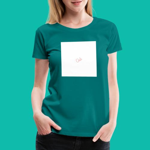 EDFA3B85 079F 4851 9F3E CD2D3B47D415 - Women's Premium T-Shirt