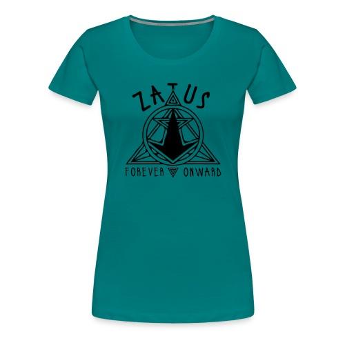 Turpiz V2 - Women's Premium T-Shirt