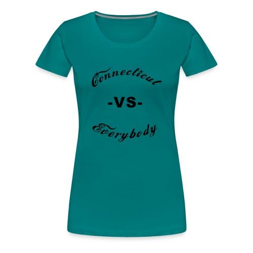 cutboy - Women's Premium T-Shirt