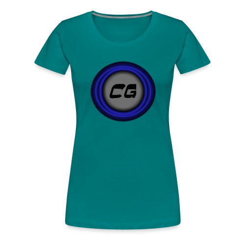 Clostyu Gaming Merch! - Women's Premium T-Shirt