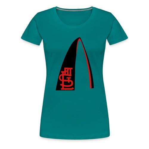 RTSTL_t-shirt (1) - Women's Premium T-Shirt