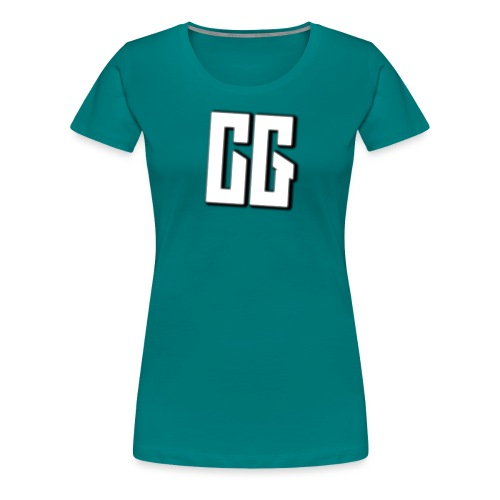 Cg Tshirt - Women's Premium T-Shirt