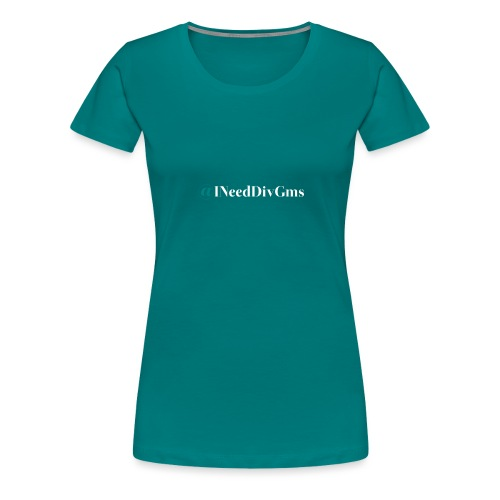 shirt3 png - Women's Premium T-Shirt