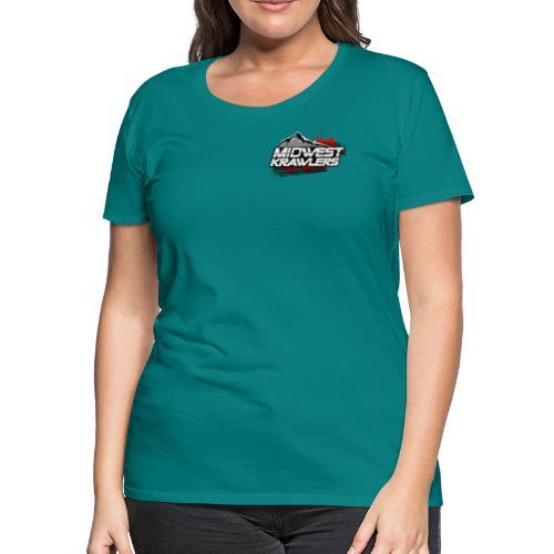 MWK Shirt - Women's Premium T-Shirt