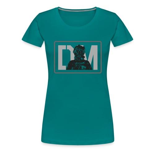 Defense Mechanisms: Make Ready - Women's Premium T-Shirt