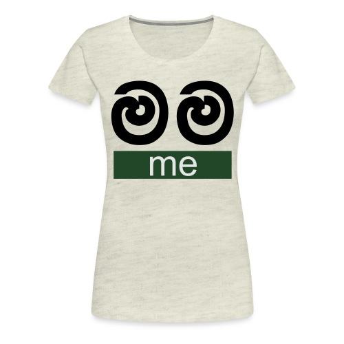 Mama (Me) - Women's Premium T-Shirt