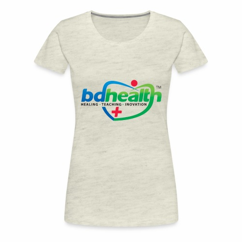 Medical Care - Women's Premium T-Shirt
