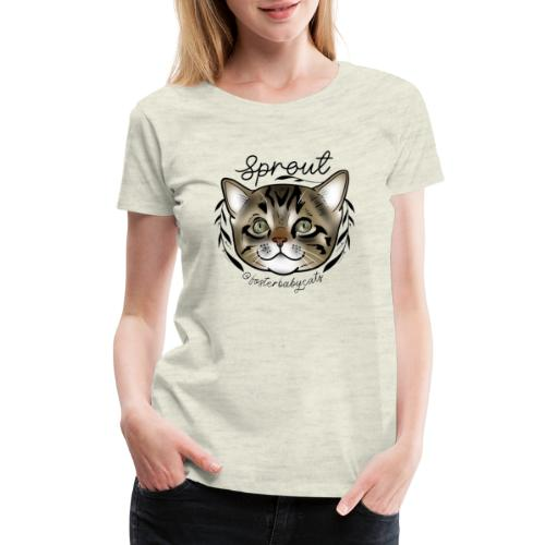 Sprout - Women's Premium T-Shirt