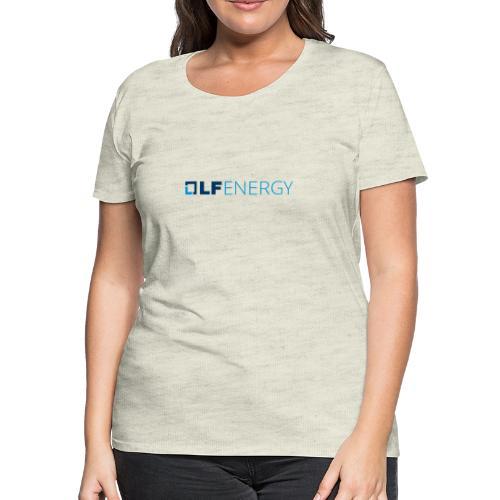 LF Energy Color - Women's Premium T-Shirt