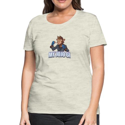 My Jojo Gi - Women's Premium T-Shirt