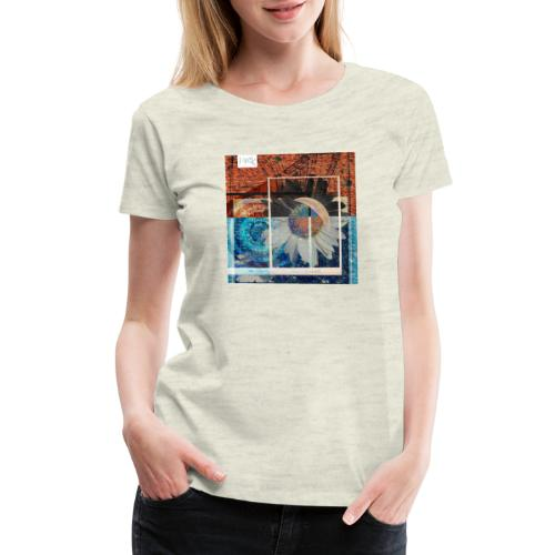 Eclipse - Women's Premium T-Shirt