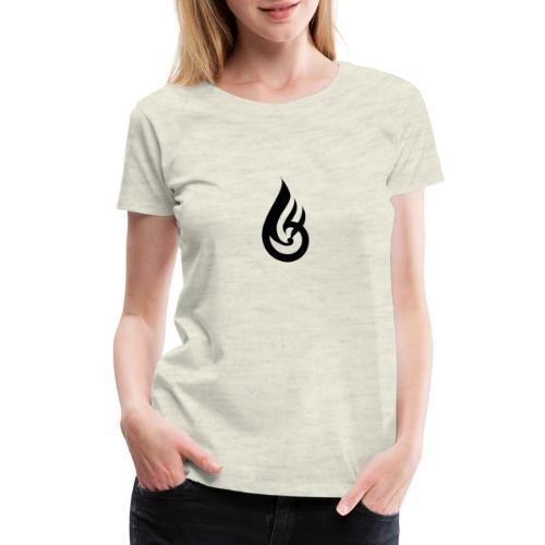 K Johansson Studios - Women's Premium T-Shirt