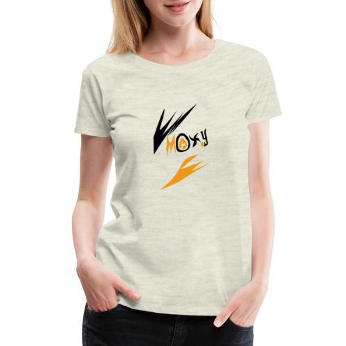 Moxy - Women's Premium T-Shirt
