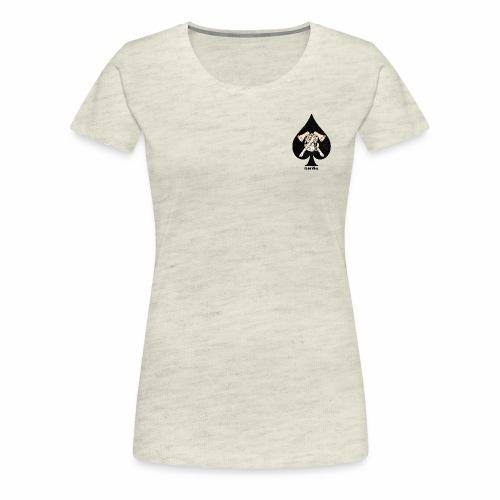 SKOL CT - Women's Premium T-Shirt