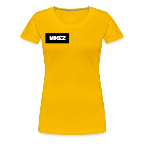 Galaxy Edition - Women's Premium T-Shirt