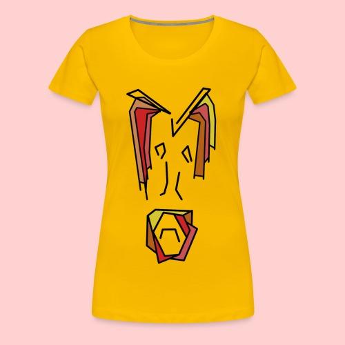 TIMBER - Women's Premium T-Shirt