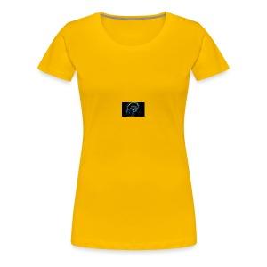 HEADPHONE - Women's Premium T-Shirt