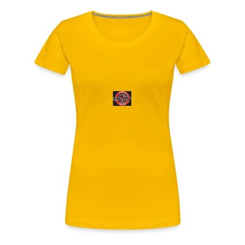 cutthroat - Women's Premium T-Shirt