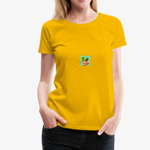 Mae good luck - Women's Premium T-Shirt