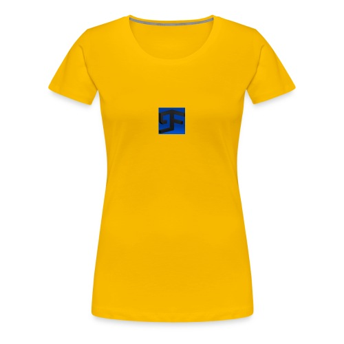 Flip Gaming V2 - Women's Premium T-Shirt