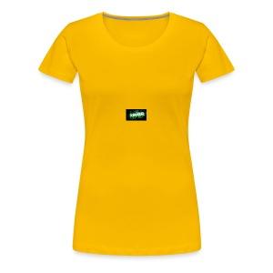 X-Clan Sweater - Women's Premium T-Shirt