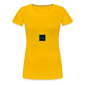 ck gaming - Women's Premium T-Shirt