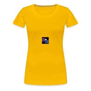 gamingwithnic - Women's Premium T-Shirt