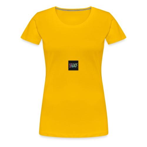 Daddysshop - Women's Premium T-Shirt